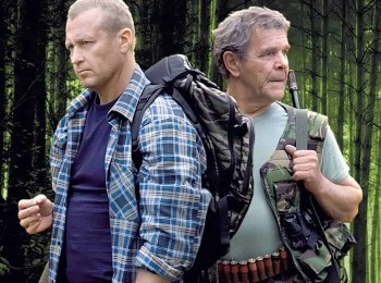 Лесник Продолжение Пистолет: Часть 4 в 16:50 на канале