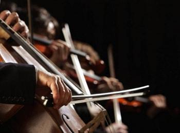 Летний концерт в парке дворца Шенбрунн Йонас Кауфман, Валерий Гергиев и Венский филармонический оркестр в 21:40 на Россия Культура