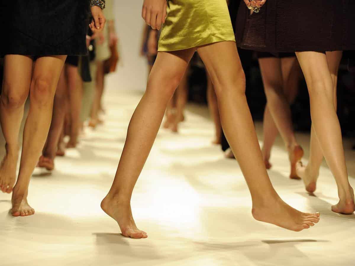 программа Fashion One: Lifestyle of a New York Model Nancy Moeller