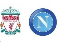 программа МАТЧ! Футбол 1: Лига чемпионов Ливерпуль Англия — Наполи Италия