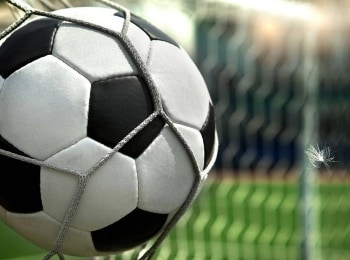 программа МАТЧ! Футбол 1: Лига чемпионов Зенит Россия — Лион Франция
