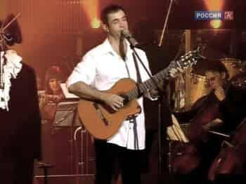 программа Культура: Линия жизни К 60 летию Юрия Бутусова