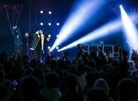 программа МУЗ ТВ: Live Fest на Роза Хутор