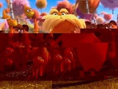 кадр из фильма Лоракс