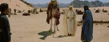 Лоуренс Аравийский кадры