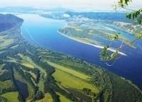 программа Russian Travel: Ловля хищной рыбы в низовьях Волги