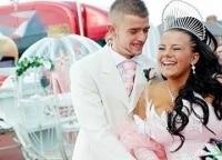Лучшая свадьба в таборе по американски 5 серия в 17:20 на канале