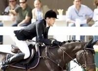 Лучшее из конного спорта в 19:00 на канале