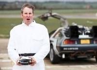 Лучшие машины Британии с Крисом Барри 3-я серия
