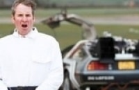 Лучшие машины Британии с Крисом Барри 4-я серия