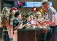 программа Рыжий: Лучший повар Америки: Дети 2 серия