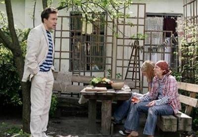 Григорий Антипенко и фильм Луна-Одесса