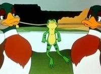 программа В гостях у сказки: Лягушка путешественница
