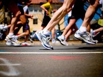 Лёгкая атлетика Марафон Нью Йорк в 11:30 на канале