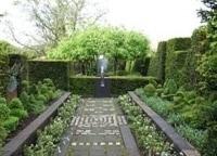 Любимый сад