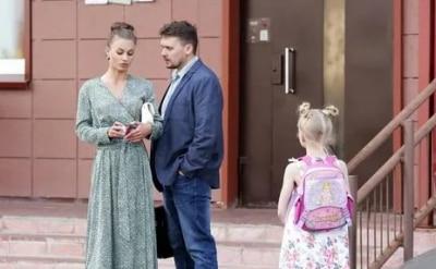 Любовь и немножко пломбира 1 серия в 08:40 на ТВ Центр