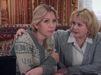 Любовь из пробирки в 03:05 на Россия 1