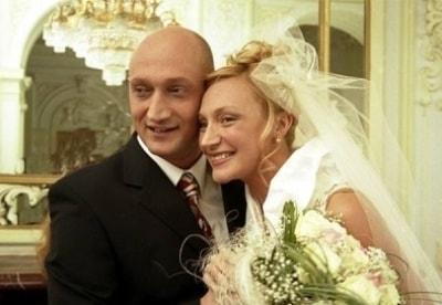 Екатерина Стриженова и фильм Любовь-Морковь