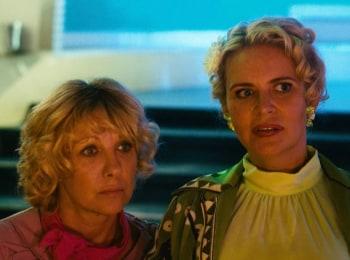 Любовь нежданная нагрянет 3 серия в 12:55 на канале Русский роман