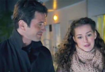 Любви целительная сила - фильм, кадры, актеры, видео, трейлер - Yaom.ru кадр