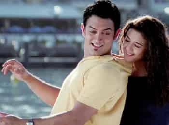 программа Индия ТВ: Любящие сердца