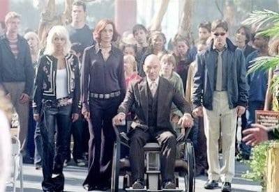 Люди Икс 2 фильм (2003), кадры, актеры, видео, трейлеры, отзывы и когда посмотреть | Yaom.ru кадр