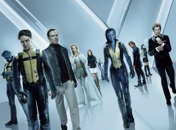 Люди Икс: Первый класс в 01:30 на ТНТ