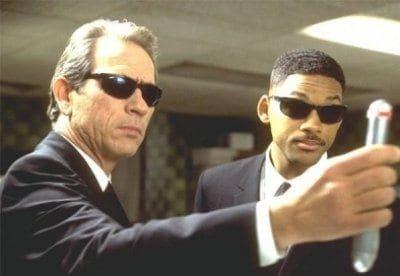 Люди в черном фильм (1997), кадры, актеры, видео, трейлеры, отзывы и когда посмотреть | Yaom.ru кадр