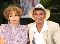 Людмила Гурченко 7 серия в 22:25 на канале Культура