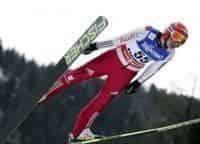программа Евроспорт: Лыжное двоеборье Кубок мира Рамзау HS 96