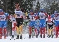 Лыжные гонки Кубок мира Зеефельд Женщины Масс старт 10 км Свободный стиль в 18:45 на канале