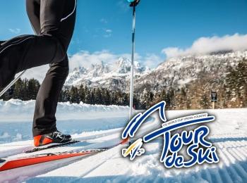 Лыжные-гонки-Тур-де-Ски-Валь-ди-Фьемме-Классический-спринт