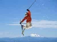 Лыжный спорт в Республике Коми в 14:00 на канале