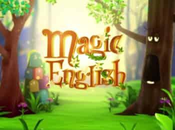 Magic-English-Цвета