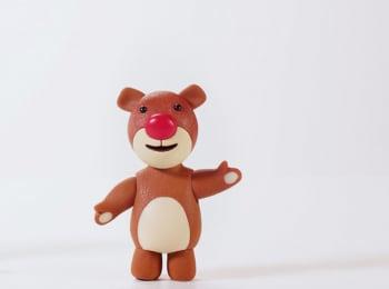 программа Карусель: Малыши и Медведь Сборник 20 й