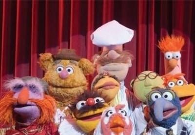 Маппеты - фильм, кадры, актеры, видео, трейлер - Yaom.ru кадр