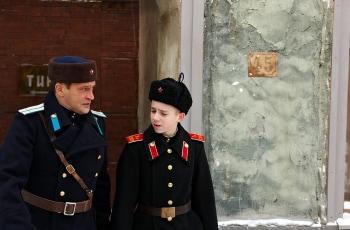 программа 360 Подмосковье: Марьина роща Генеральские дочки