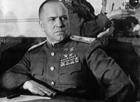 программа Оружие: Маршалы Сталина Георгий Жуков