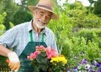 Мастер садовод 24 серия в 14:00 на канале