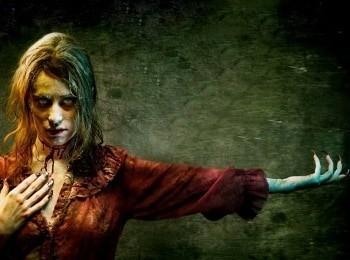 программа НСТ: Мастера ужасов Сезон 2 й 8 серия Валери на лестнице