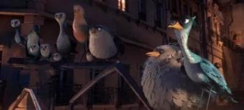 программа Канал Disney: Махни крылом