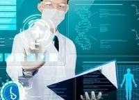 Медицина будущего 21 серия в 11:55 на канале