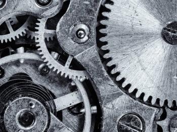 программа Техно 24: Мега механика В режиме цейтнота