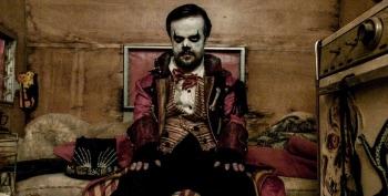 программа Киноужас: Месть на Хеллоуин