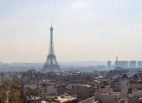 Метроном История Парижа 4 серия в 17:15 на канале