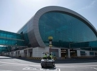 программа National Geographic: Международный аэропорт Дубай 9 серия