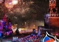 программа Russian Travel: Международный военно музыкальный фестиваль Спасская башня
