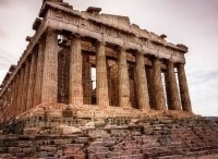 программа Россия Культура: Мифы Древней Греции Дионис Чужой в родном городе