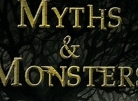 Мифы и монстры Неведомые дикие земли в 14:15 на канале