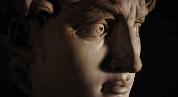 Микеланджело. Бесконечность кадры